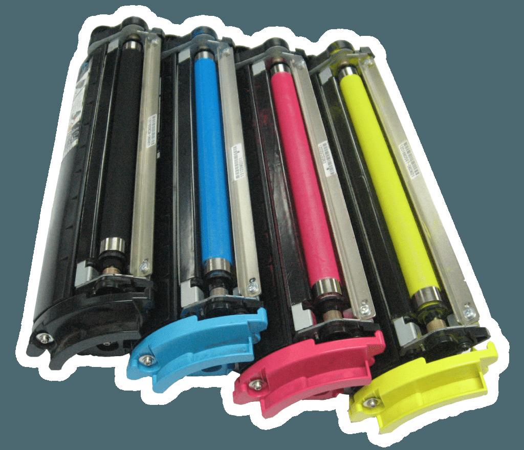 Color-Toner